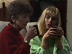Nell Mangel, Jane Harris in Neighbours Episode 0582
