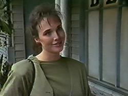 BB Larkin in Neighbours Episode 0582