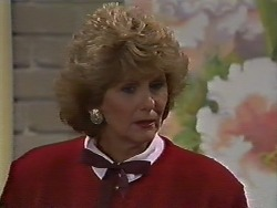 Madge Bishop in Neighbours Episode 0582