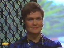 Tina Bentley in Neighbours Episode 0585