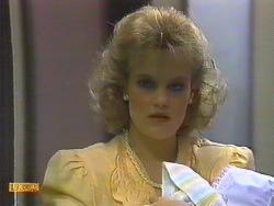 Daphne Clarke in Neighbours Episode 0585