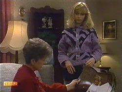 Nell Mangel, Jane Harris in Neighbours Episode 0587