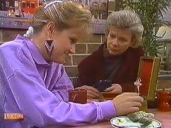 Daphne Clarke, Helen Daniels in Neighbours Episode 0591