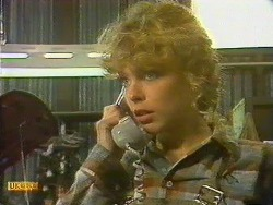 Charlene Mitchell in Neighbours Episode 0591