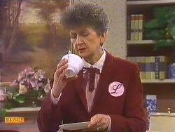 Nell Mangel in Neighbours Episode 0591