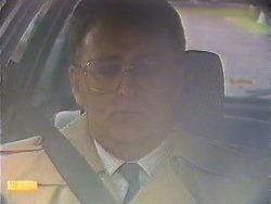 Harold Bishop in Neighbours Episode 0591
