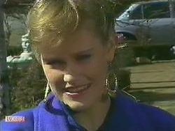 Daphne Clarke in Neighbours Episode 0595