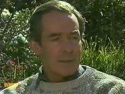 Allen Lawrence in Neighbours Episode 0595