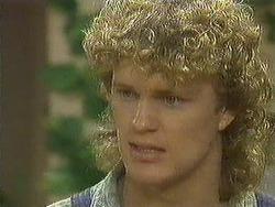 Henry Ramsay in Neighbours Episode 0595