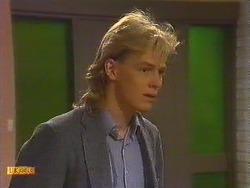 Scott Robinson in Neighbours Episode 0603