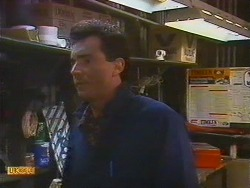 Greg Cooper in Neighbours Episode 0603