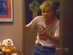 Scott Robinson in Neighbours Episode 0604