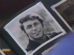 Malcolm Clarke in Neighbours Episode 0604