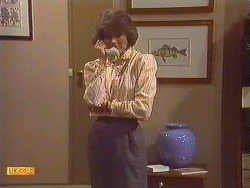 Beverly Marshall in Neighbours Episode 0605