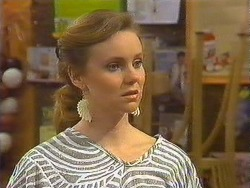 Sally Wells in Neighbours Episode 0605