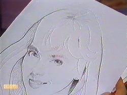 Jane Harris in Neighbours Episode 0606