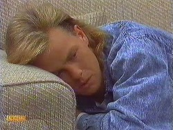 Scott Robinson in Neighbours Episode 0608