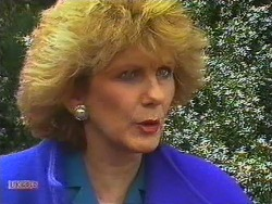 Madge Bishop in Neighbours Episode 0608
