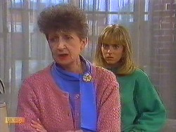 Nell Mangel, Jane Harris in Neighbours Episode 0608