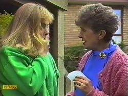Jane Harris, Nell Mangel in Neighbours Episode 0609
