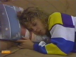 Charlene Mitchell in Neighbours Episode 0609