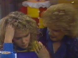 Charlene Mitchell, Madge Bishop in Neighbours Episode 0609