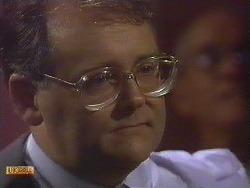 Harold Bishop in Neighbours Episode 0609