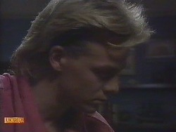 Scott Robinson in Neighbours Episode 0610