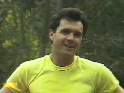 Greg Cooper in Neighbours Episode 0610