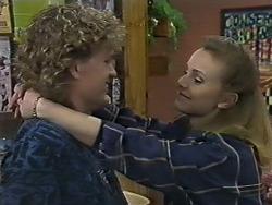 Henry Ramsay, Sally Wells in Neighbours Episode 0611