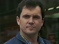 Greg Cooper in Neighbours Episode 0611