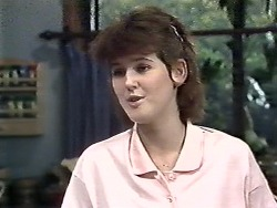 Chrissy in Neighbours Episode 0612