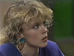 Charlene Mitchell in Neighbours Episode 0613