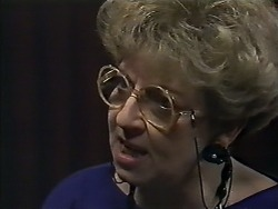 Eileen Clarke in Neighbours Episode 0615