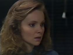 Sally Wells in Neighbours Episode 0615