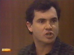 Greg Cooper in Neighbours Episode 0616