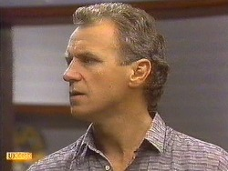 Jim Robinson in Neighbours Episode 0616