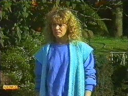Charlene Mitchell in Neighbours Episode 0617
