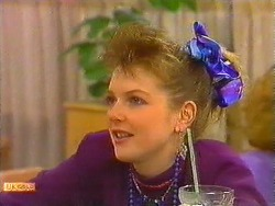 Melanie Pearson in Neighbours Episode 0618