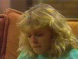 Charlene Mitchell in Neighbours Episode 0618