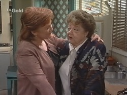 Cheryl Stark, Marlene Kratz in Neighbours Episode 2691