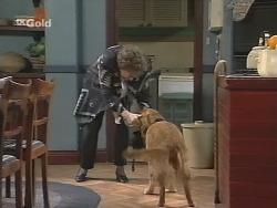 Marlene Kratz, Holly in Neighbours Episode 2691