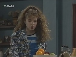 Hannah Martin in Neighbours Episode 2691