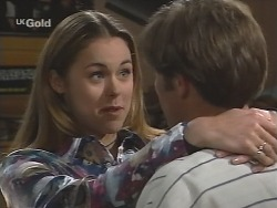 Shona Munro, Malcolm Kennedy in Neighbours Episode 2692