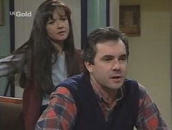 Susan Kennedy, Karl Kennedy in Neighbours Episode 2692