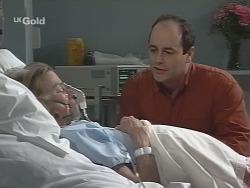 Helen Daniels, Philip Martin in Neighbours Episode 2692
