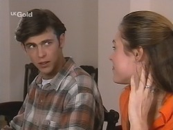 Malcolm Kennedy, Shona Munro in Neighbours Episode 2692