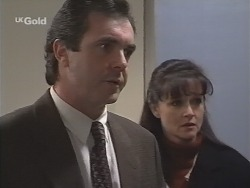 Karl Kennedy, Susan Kennedy in Neighbours Episode 2692