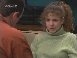 Philip Martin, Hannah Martin in Neighbours Episode 2693