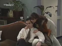 Karl Kennedy, Susan Kennedy in Neighbours Episode 2693